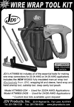 Jdv Products Inc.