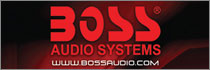 BOSS AUDIO SYSTEMS | ENTERTAIN YOURSELF